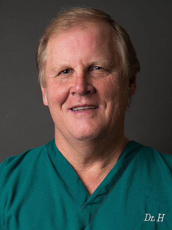 Dr. Hafernik - Dentist in Austin at Choice Austin Dental